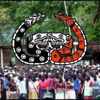 CNI-CIG y FPDTAMPT anuncian su salida este martes para acompañar la Gira Zapatista por la Vida en Europa