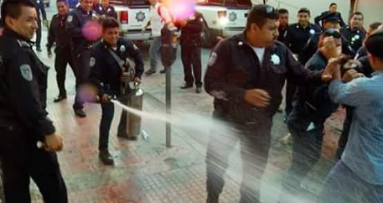 Policia de Guadalupe