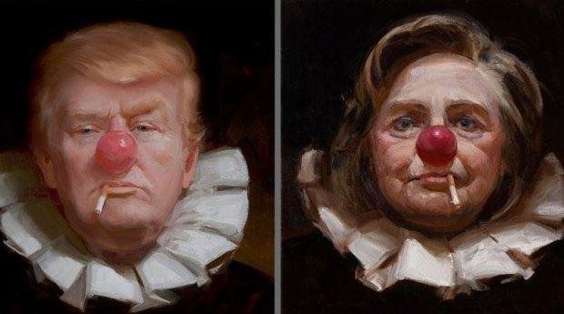 trump-clinton-cigs