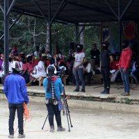 Aumenta la estatura promedio en comunidades zapatistas