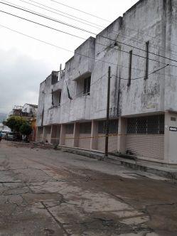 Daños Tonala Sismo 04