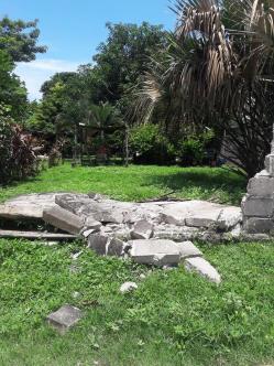 Daños en Puerto Arista 09