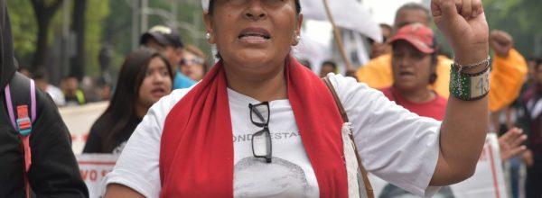 Ayotzinapa: Más cerca de la verdad y la justicia