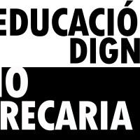 """Desde Monterrey:""""Dignidad en la educación, no a la precarización"""""""