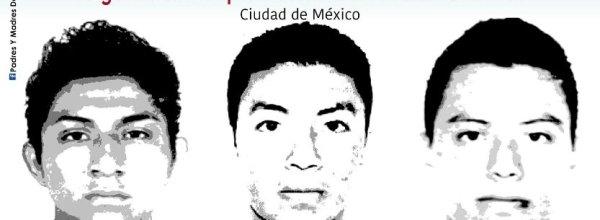 26 jun: Acción Global por Ayotzinapa y por México