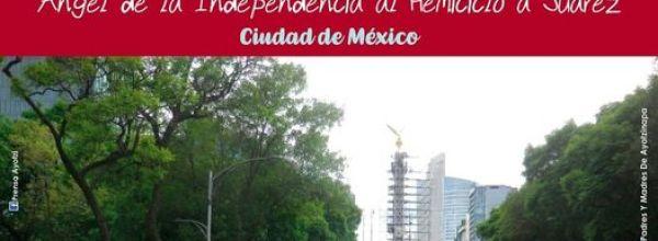26 jul: LXXXII Acción Global por Ayotzinapa y por México