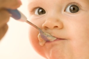 Tips para cuidar de un bebé