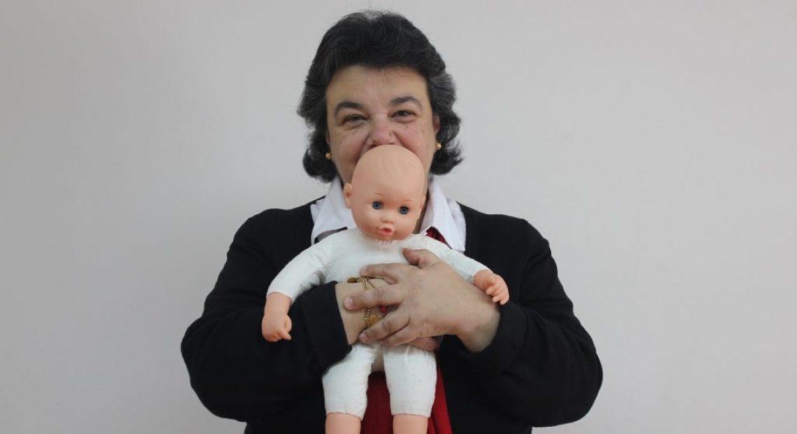 Luisa Sotto-Mayor Centro do Bebe-in