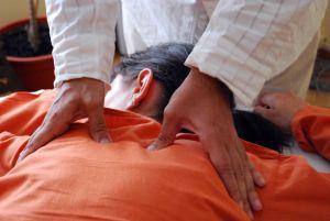 Regala salud Navidad shiatsu masaje centro enki