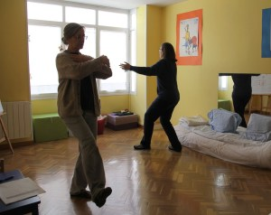 Qigong = prevención y salud a largo plazo