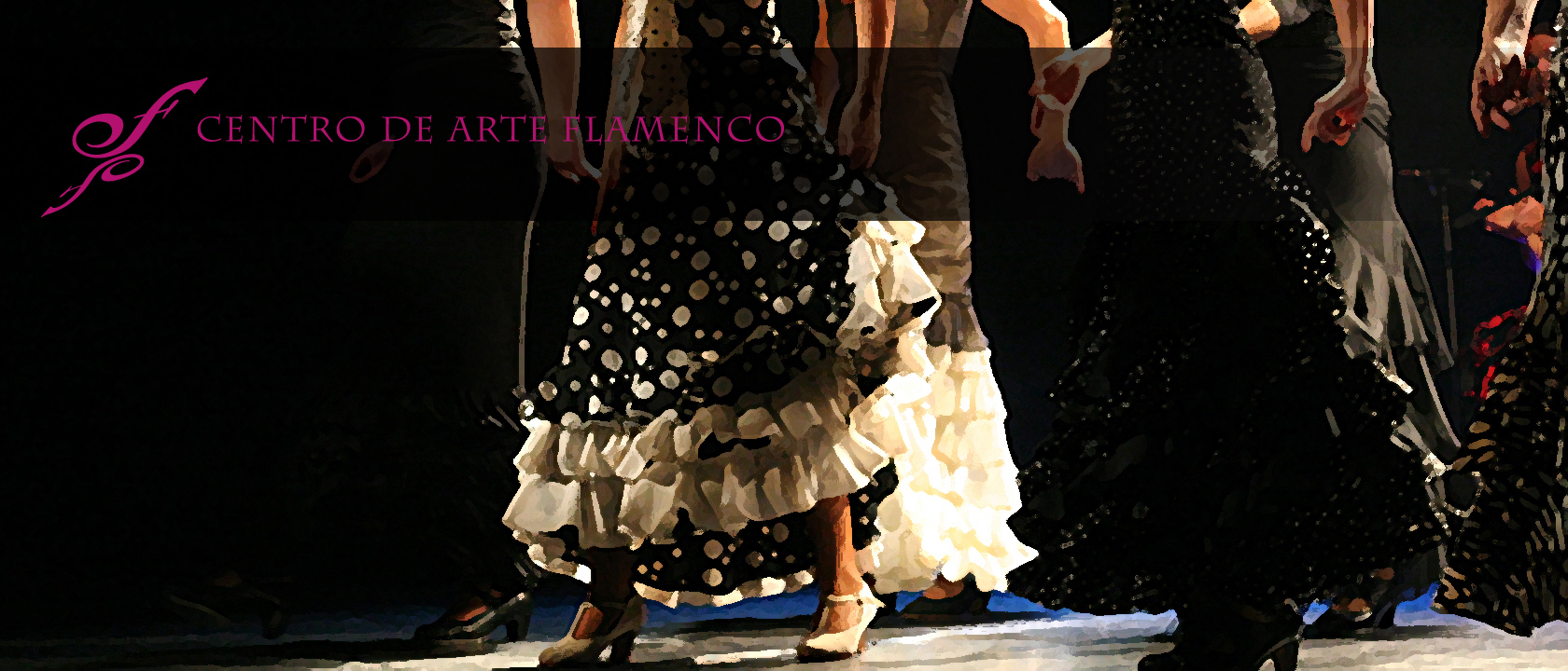 Centro Flamenco Berlin All You Can Dance