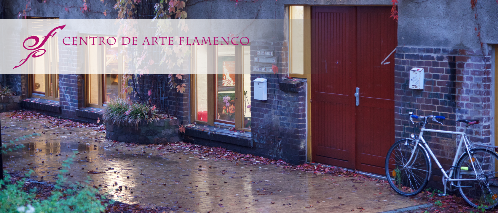 Centro Flamenco Berlin Studio