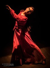 Flamencoworkshops mit Rafaela Carrasco - Centro Flamenco Berlin