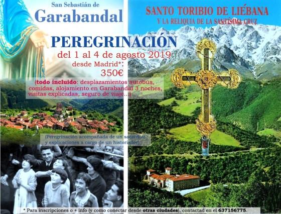 Peregrinación a Garabandal