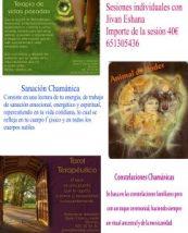 Sesiones Eshana