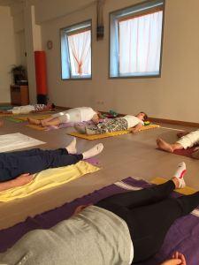 Notte Bianca dello Yoga