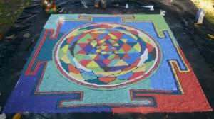 Yoga Insieme - Mandala