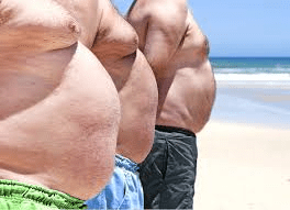 se considerato in sovrappeso