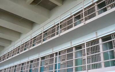 Primer ejercicio de Ayudante de Instituciones Penitenciarias. Datos útiles