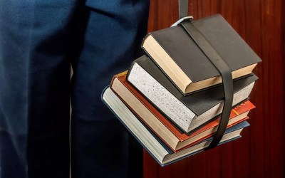 En casa o en la biblioteca, ¿dónde estudio?