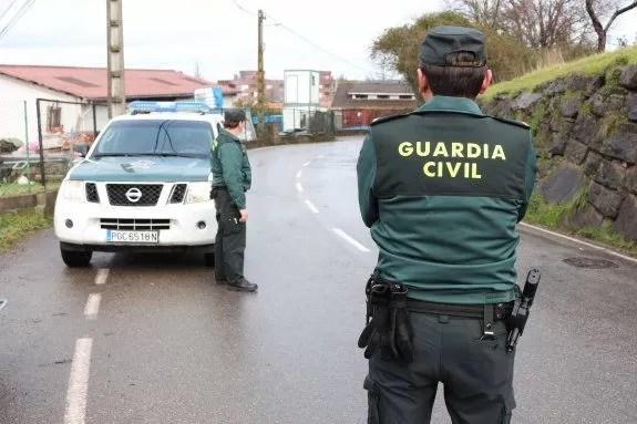 8 y 9 de julio: Fechas del primer ejercicio de las oposiciones a Guardia Civil