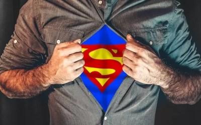 Opositores con superpoderes de organización