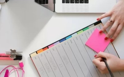 Optimiza tu tiempo de estudio con una buena organización