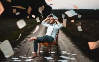 Procrastinar: No dejes para mañana lo que puedas estudiar hoy