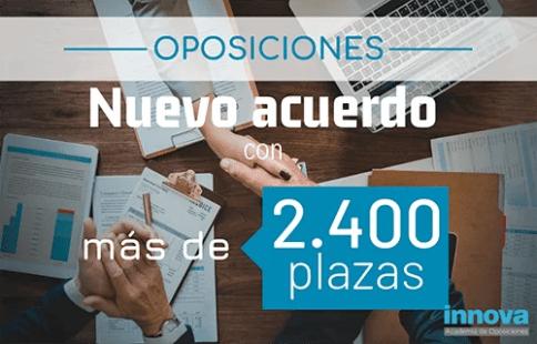 oposiciones 2019 madrid