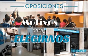mejor academia oposiciones madrid