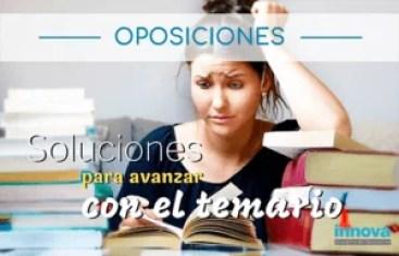 dificultad para estudiar