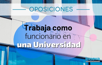 oposiciones universidad madrid