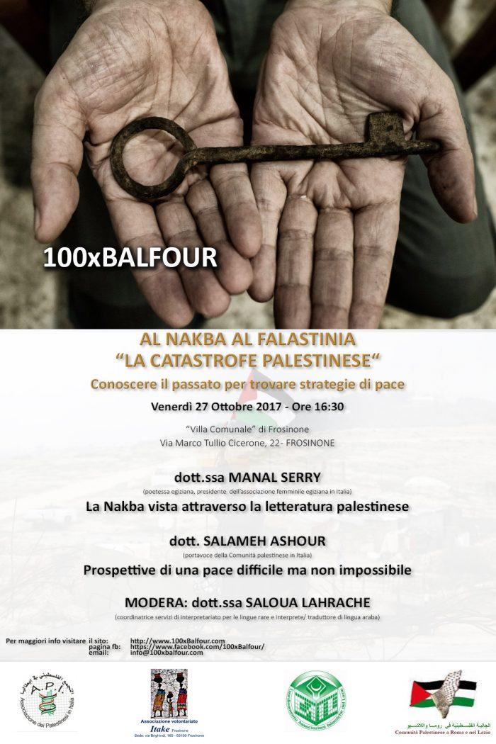 100xBalfour Frosinone