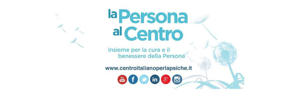 Il Centro Italiano per la Psiche