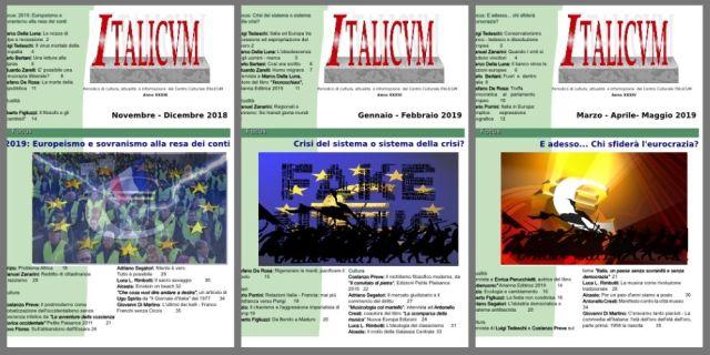 Periodico Italicum
