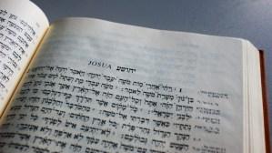 Libro de Yehoshua