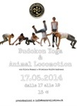 Seminario di Budokon Yoga e Animal Locomotion
