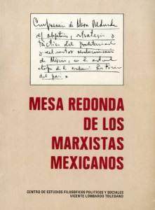 MesaRedonda