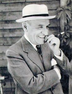 Ortega y Gasset (1883-1955)