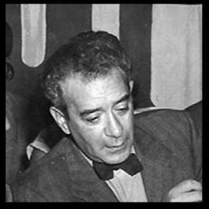 Vicente Lombardo Toledano, pensador marxista y dirigente político de la clase trabajadora.