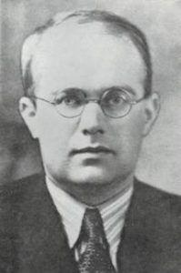 Tomó un lugar destacado entre los más grandes economistas del siglo XX