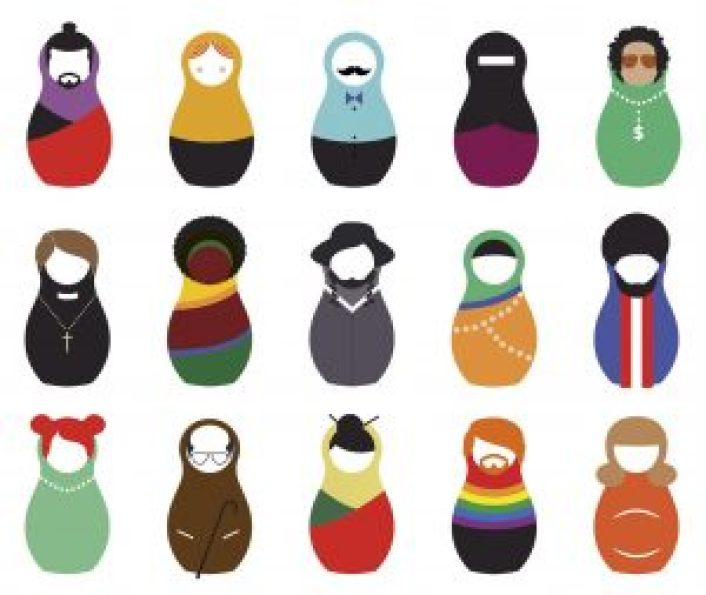 """Extraído de la portada del libro """"La tolerancia explicada a todo el mundo"""" de Roger-Pol Droit."""