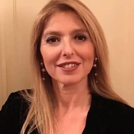 Ginevra Cerrina Feroni