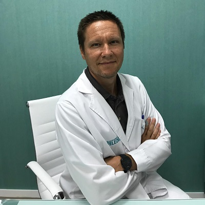 Dr José Ramón Olalla Muñoz - Radiologo