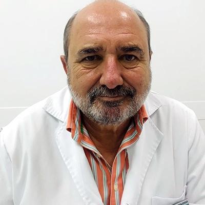 Norberto Peñas Diaz traumatologia