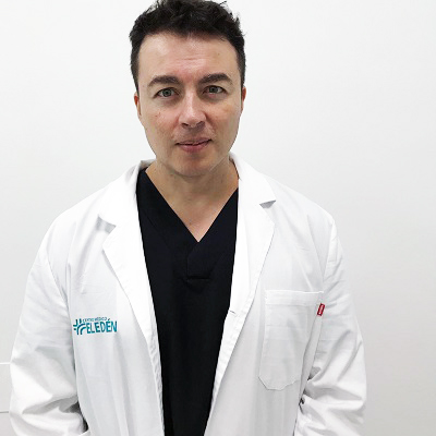 Felipe Pinzon cirujano capilar y facial