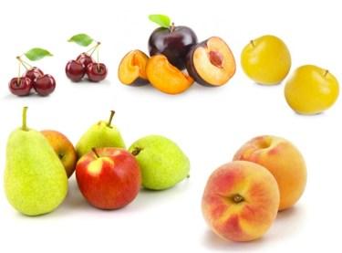 frutas no aconsejables en la intolerancia a la fructosa