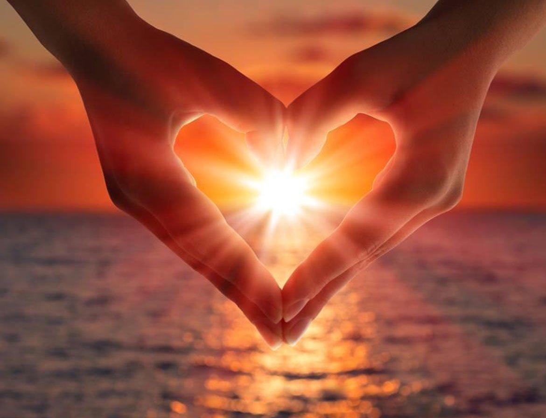 La consapevolezza dell'Amore