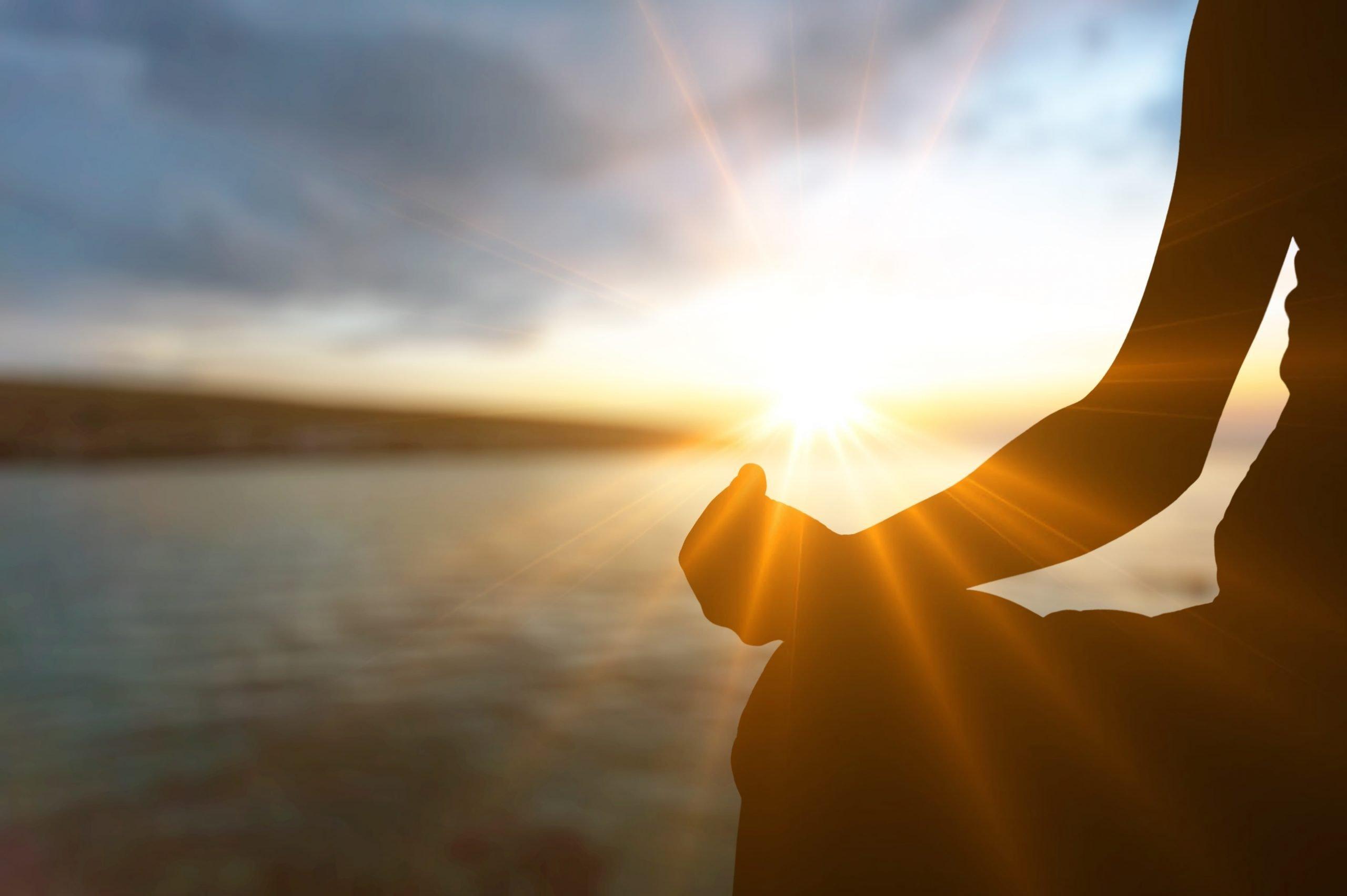 Meditazione sui sentimenti negativi