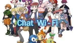 Centro Pokémon lanza el Chat Wi-Fi y mejoras de contenidos